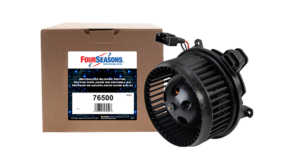 FOUR SEASONS DIVISION 35702 ROTARY SELECTOR